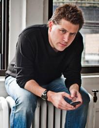 Peter Shankman Social Media Speaker Photo